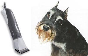 Купить машинки для стрижки собак